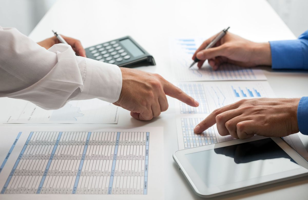 clinical trial budgeting