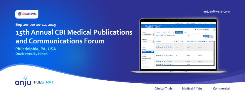 15th Annual CBI Medical Publications and Communications Forum