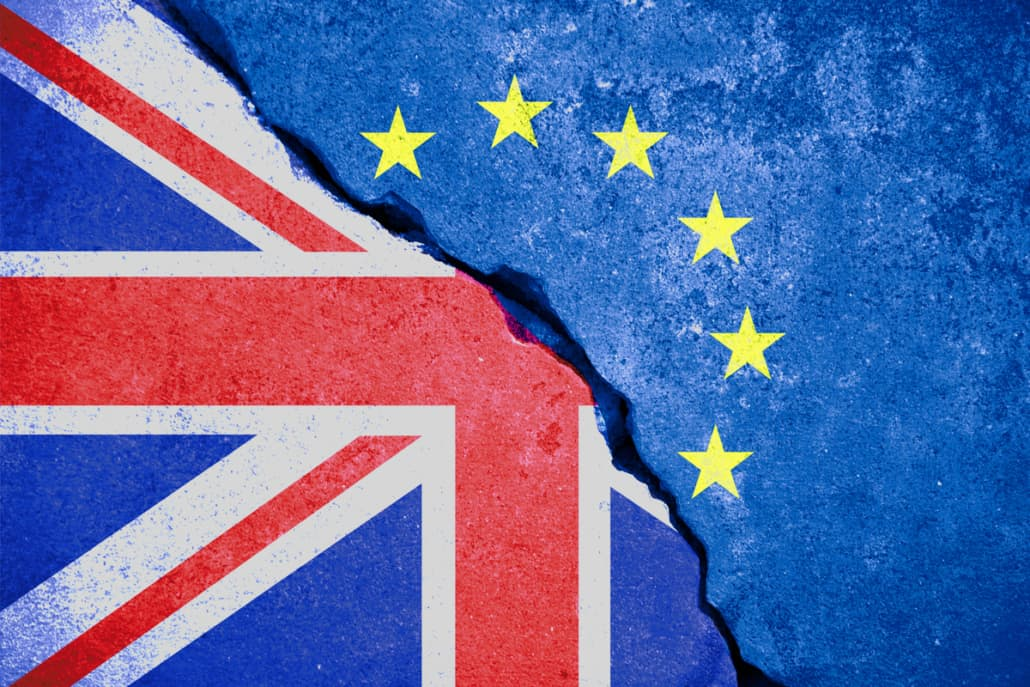 Current Event Analysis: Brexit, Clinical Trials and Regulations