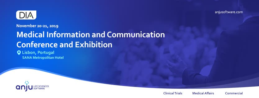 DIA Medical Information and Communications Conference