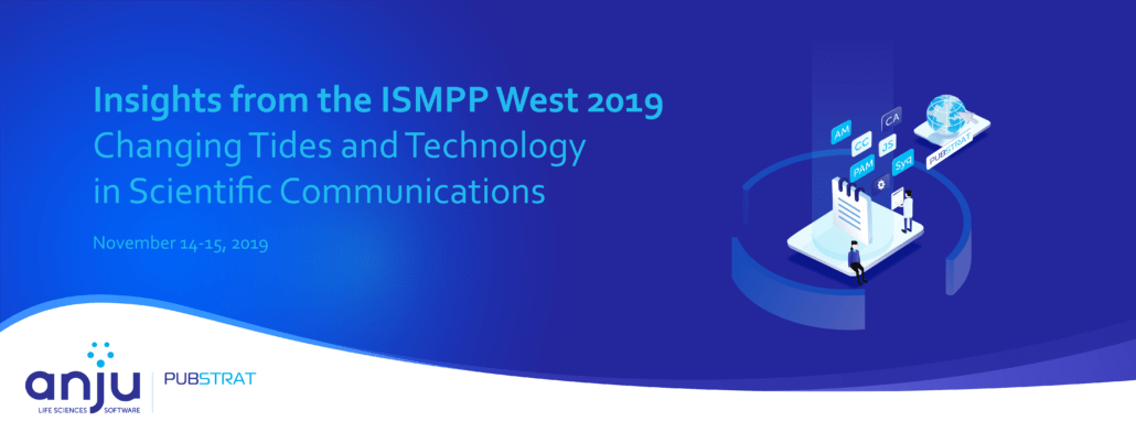 Insights from ISMPP WEST 2019