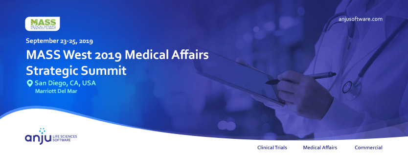 MASS West 2019 - Medical Affairs Strategic Summit