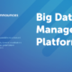 Anju Software announces state-of-the-art Big Data Management Platform, purpose-built for Life Sciences