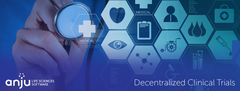 Decentralizing Clinical Trials - making the most of the current climate