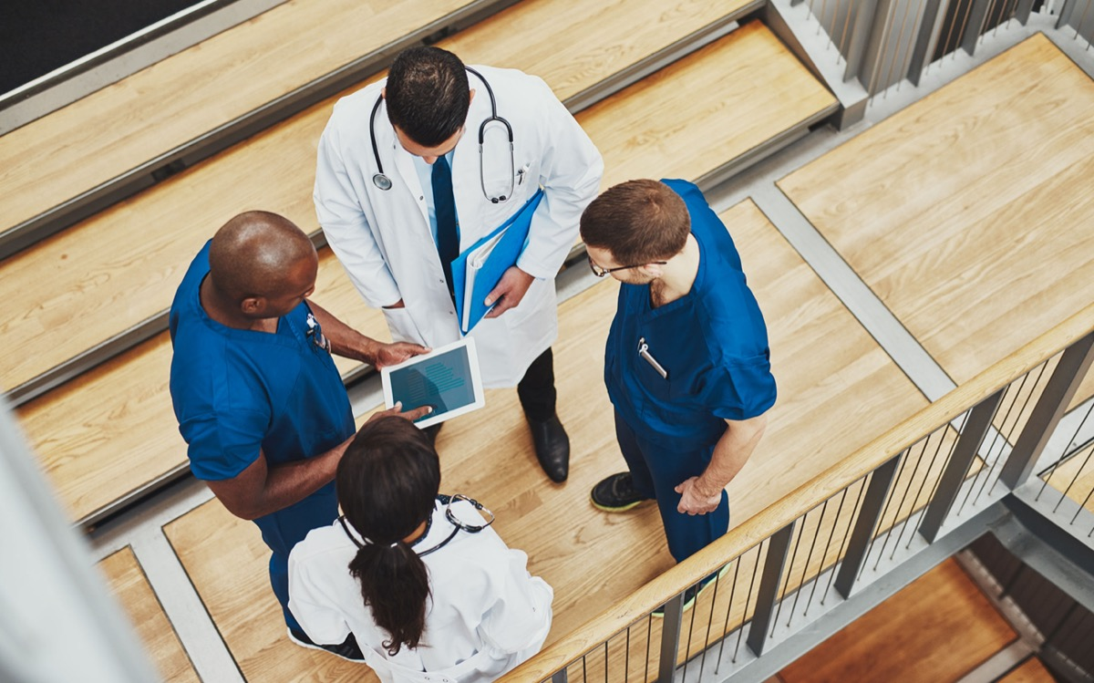4 Ways an IRMS Helps Medical Affairs Manage and Share Insights
